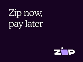 ZipPay available!